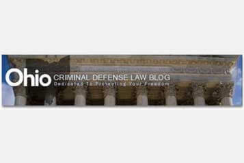 Ohio Criminal Defense Law Blog