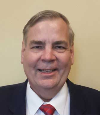 Gary M. Hruska